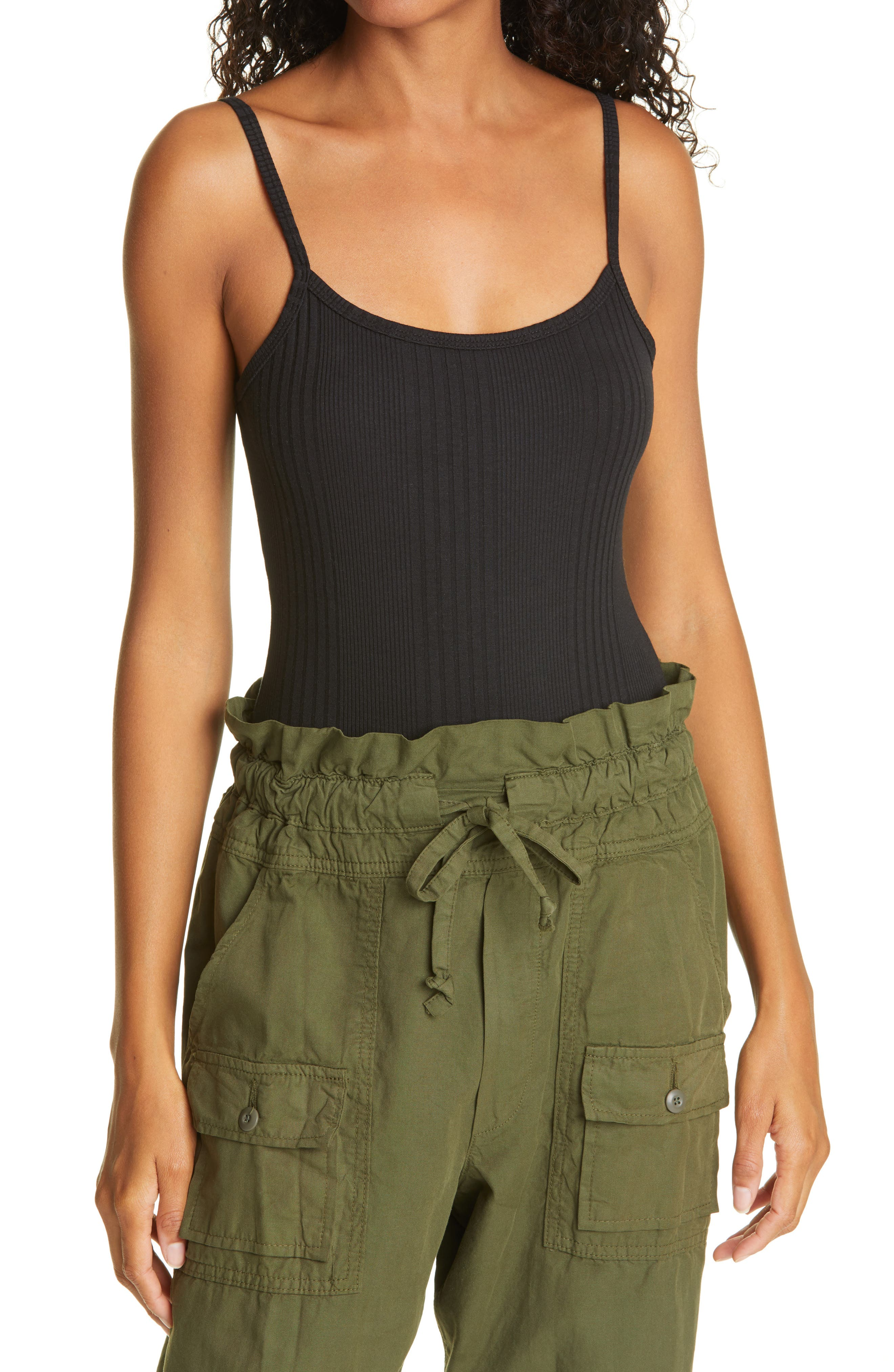 Image of NSF CLOTHING Nina Tank Bodysuit