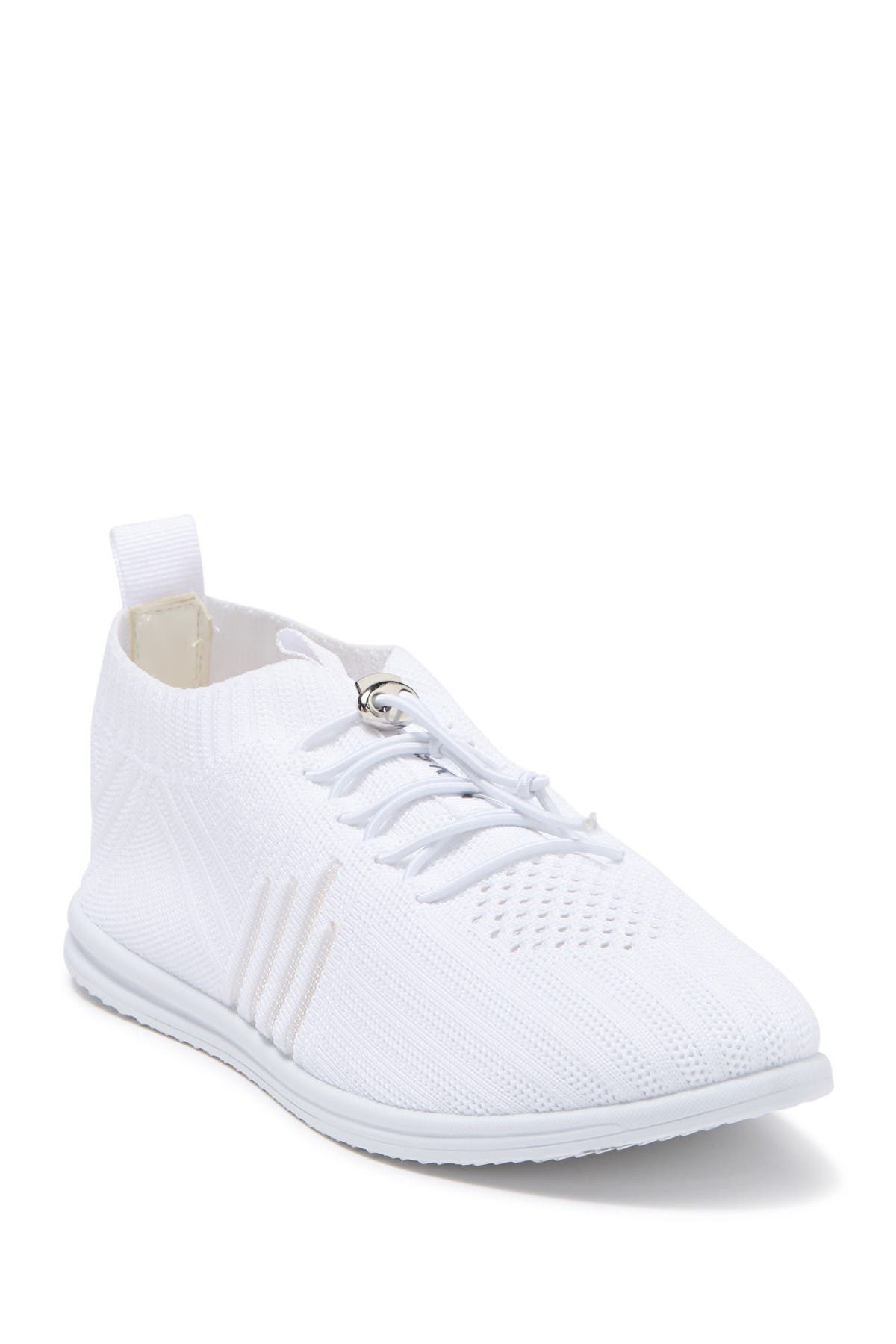 Image of DANSKIN Active Lace Knit Sneaker