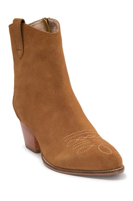 Image of Joules Elmwood Western Boot
