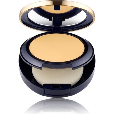 Estee Lauder Double Wear Stay In Place Matte Powder Foundation - 3W2 Cashew