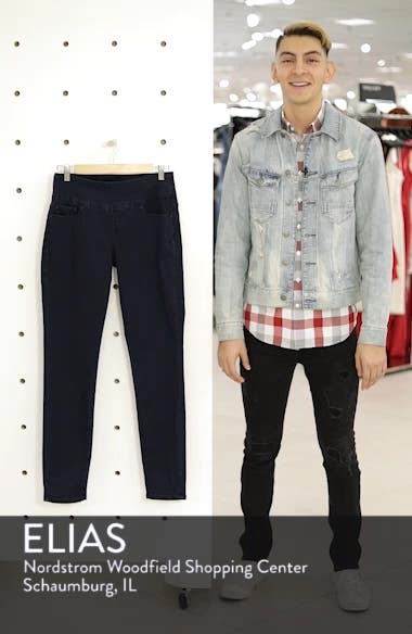 Jag Nora Pull-On Skinny Jeans, sales video thumbnail