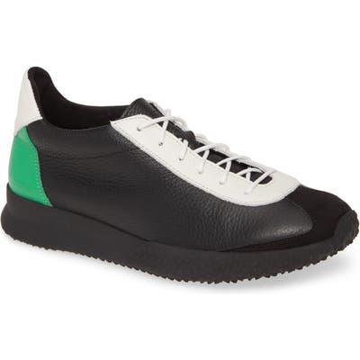 Arche Andala Sneaker, Black