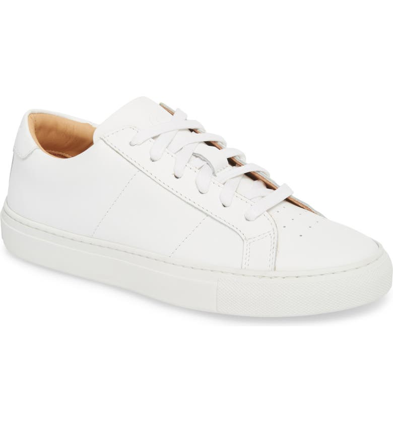GREATS Royale Sneaker, Main, color, 100