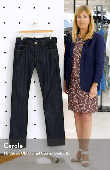 Sid Classic Straight Leg Jeans, sales video thumbnail
