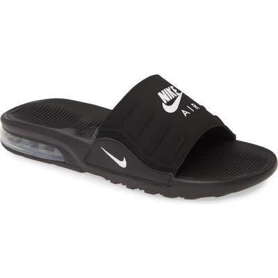 Nike Air Max Camden Sport Slide, Black