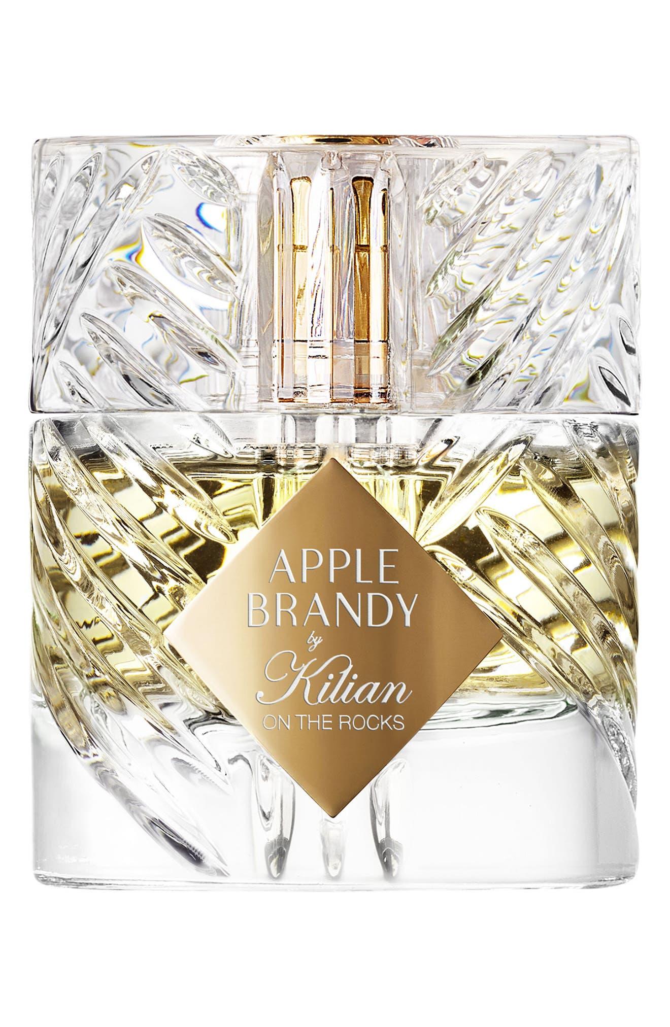 Apple Brandy On The Rocks Fragrance