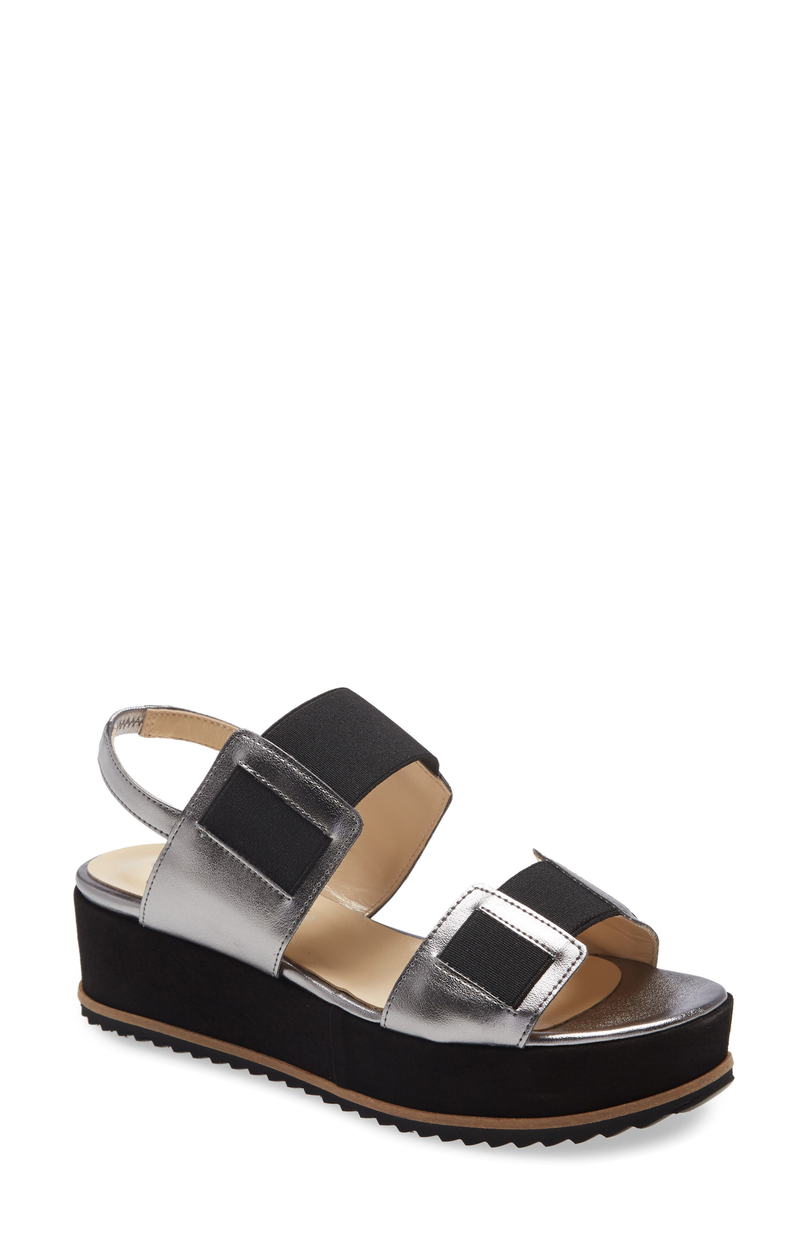 Katia Platform Sandal