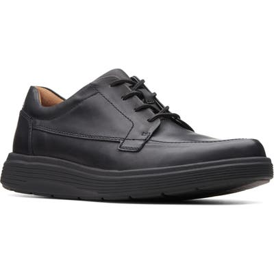 Clarks In Abode Ease Sneaker W - Black