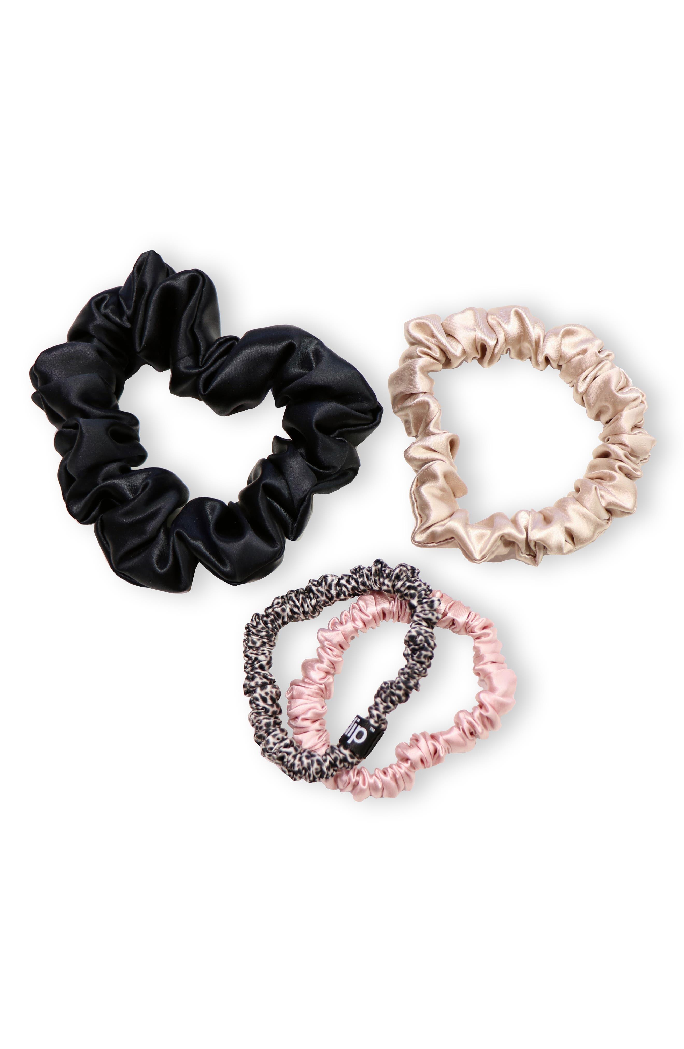 Slip™ For Beauty Sleep Good Hair Day Hair Tie & Headband Set by Slip For Beauty Sleep