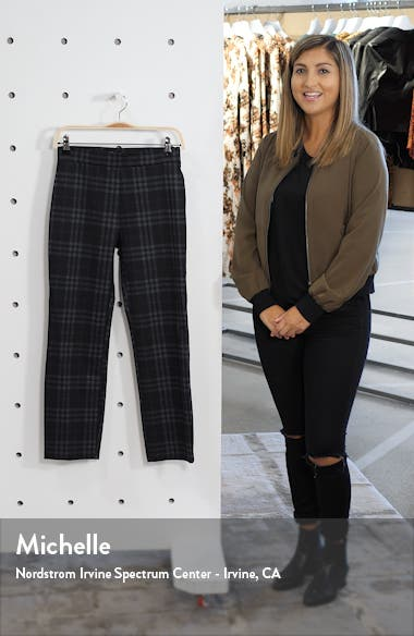 Carnaby Kick Crop Trousers, sales video thumbnail