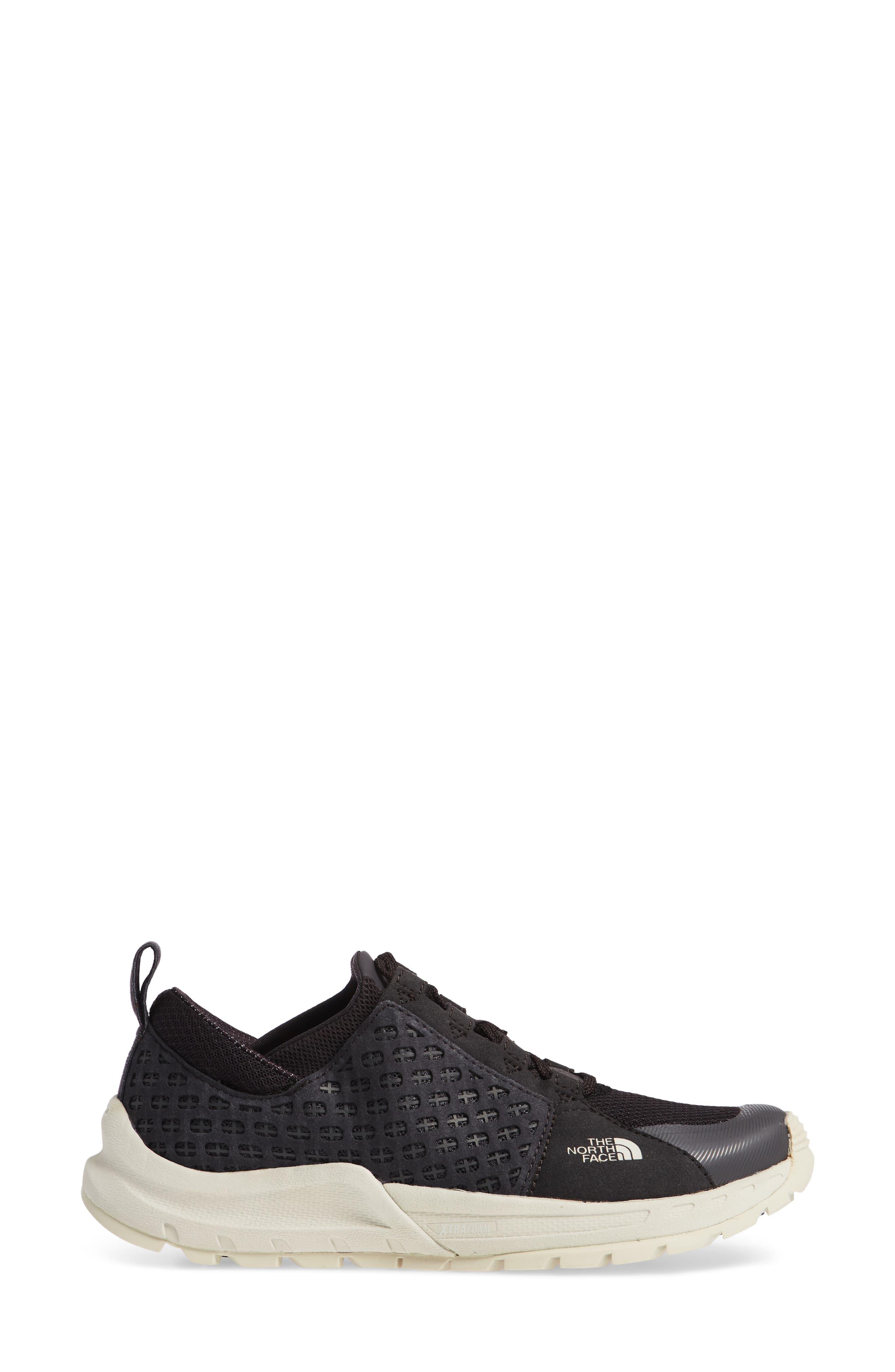 ,                             Mountain Shoe,                             Alternate thumbnail 3, color,                             WEATHERED BLACK/ VINTAGE WHITE