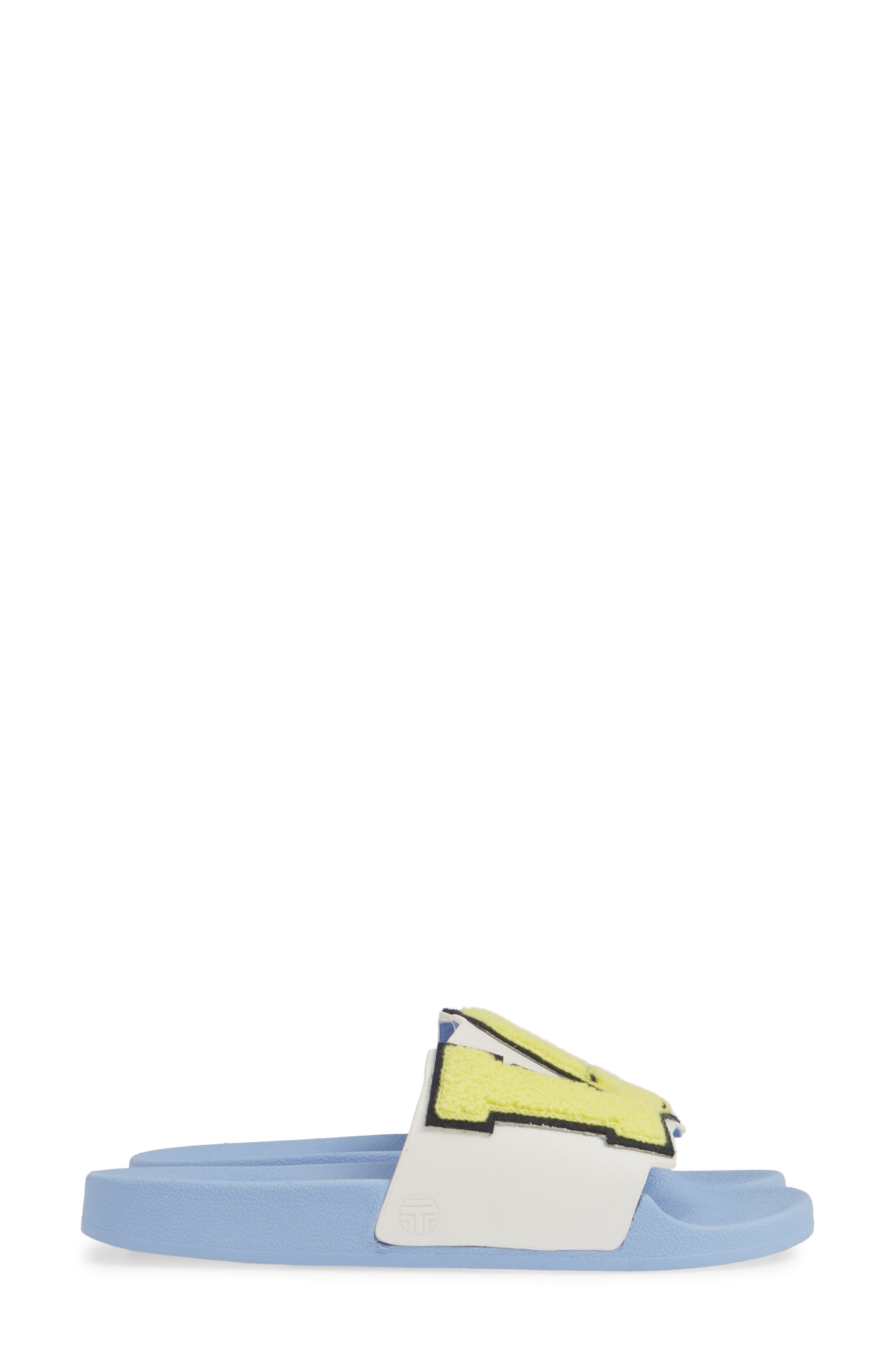 ,                             Love Slide Sandal,                             Alternate thumbnail 10, color,                             701