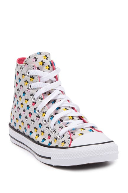 Image of Converse Star High-Top Sneaker