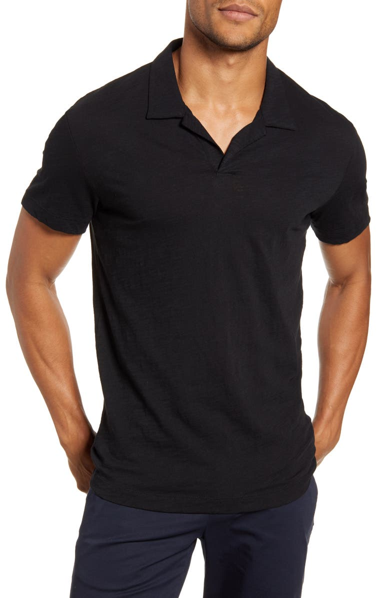 THEORY Willem Strato Polo, Main, color, 001
