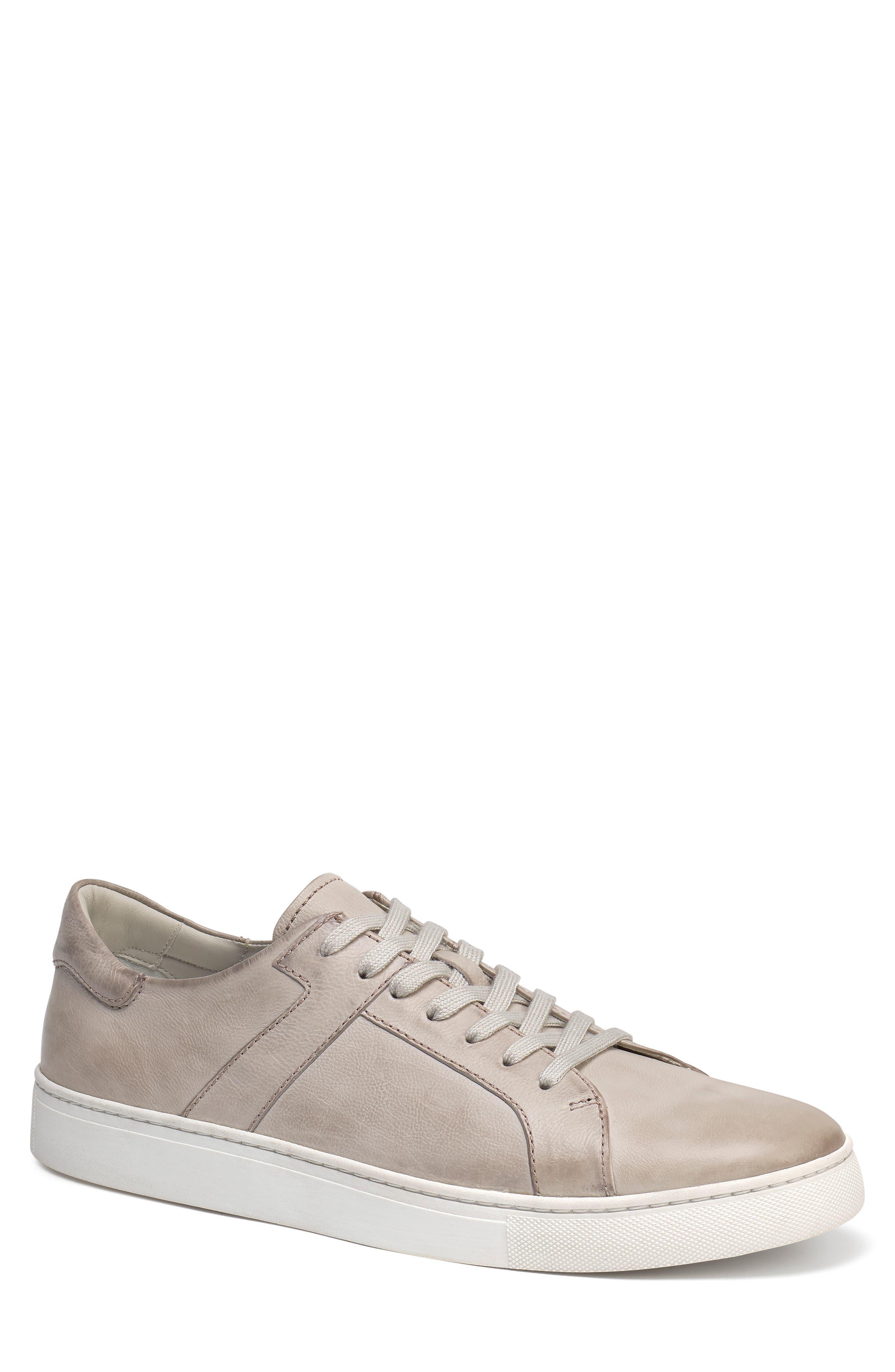Trask Aaron Sneaker- Grey