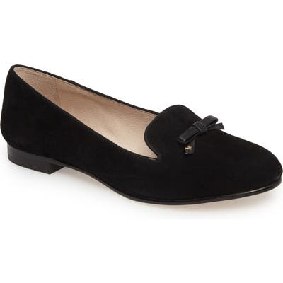 Louise Et Cie Anniston Flat, Black