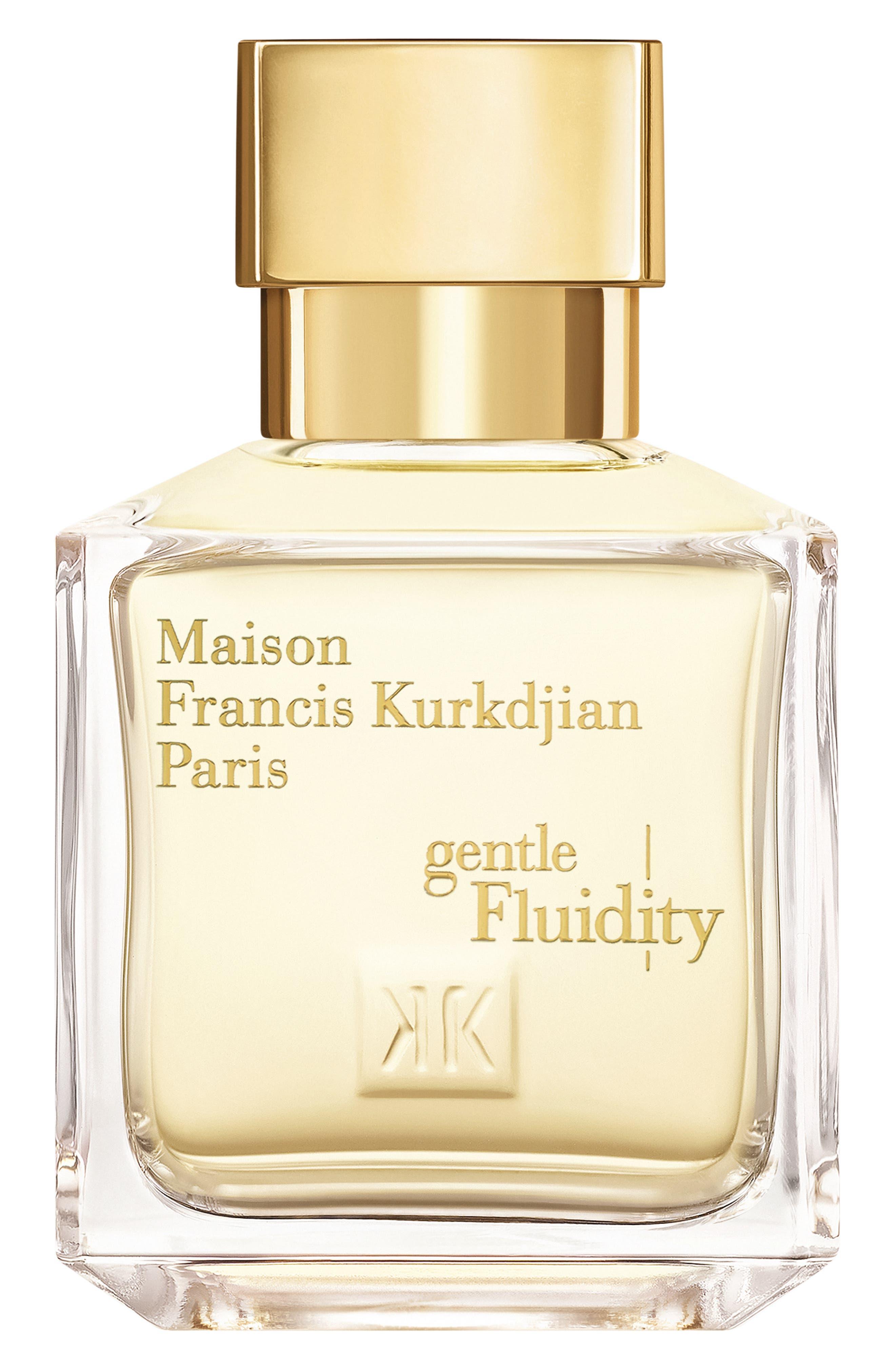 Paris Gentle Fluidity Gold Eau De Parfum