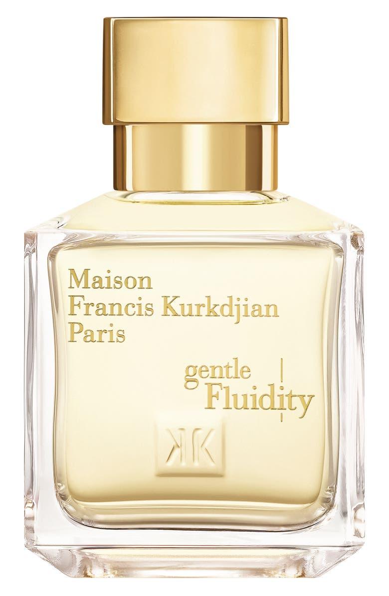 MAISON FRANCIS KURKDJIAN PARIS Gentle Fluidity Gold Eau de Parfum, Main, color, 000