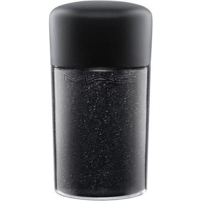 MAC Glitter - Black