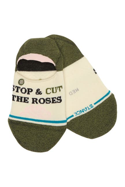 Image of Stance Cut the Roses Low Cut Socks