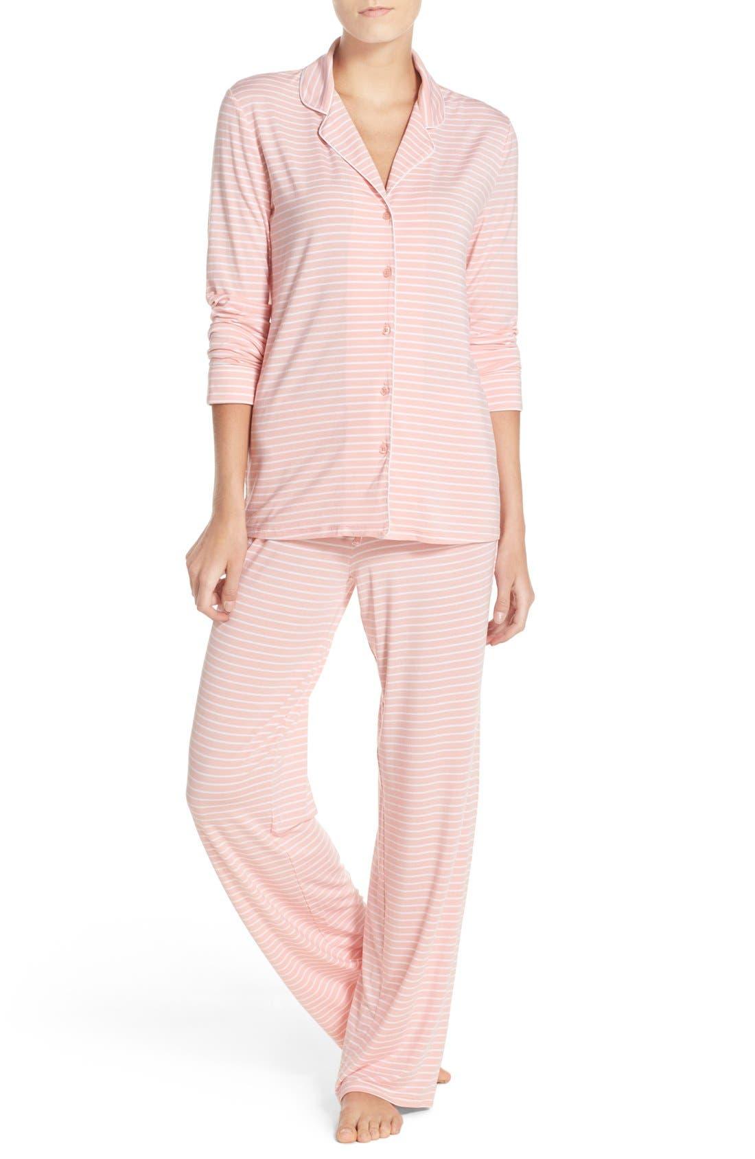 ,                             Moonlight Pajamas,                             Main thumbnail 278, color,                             682