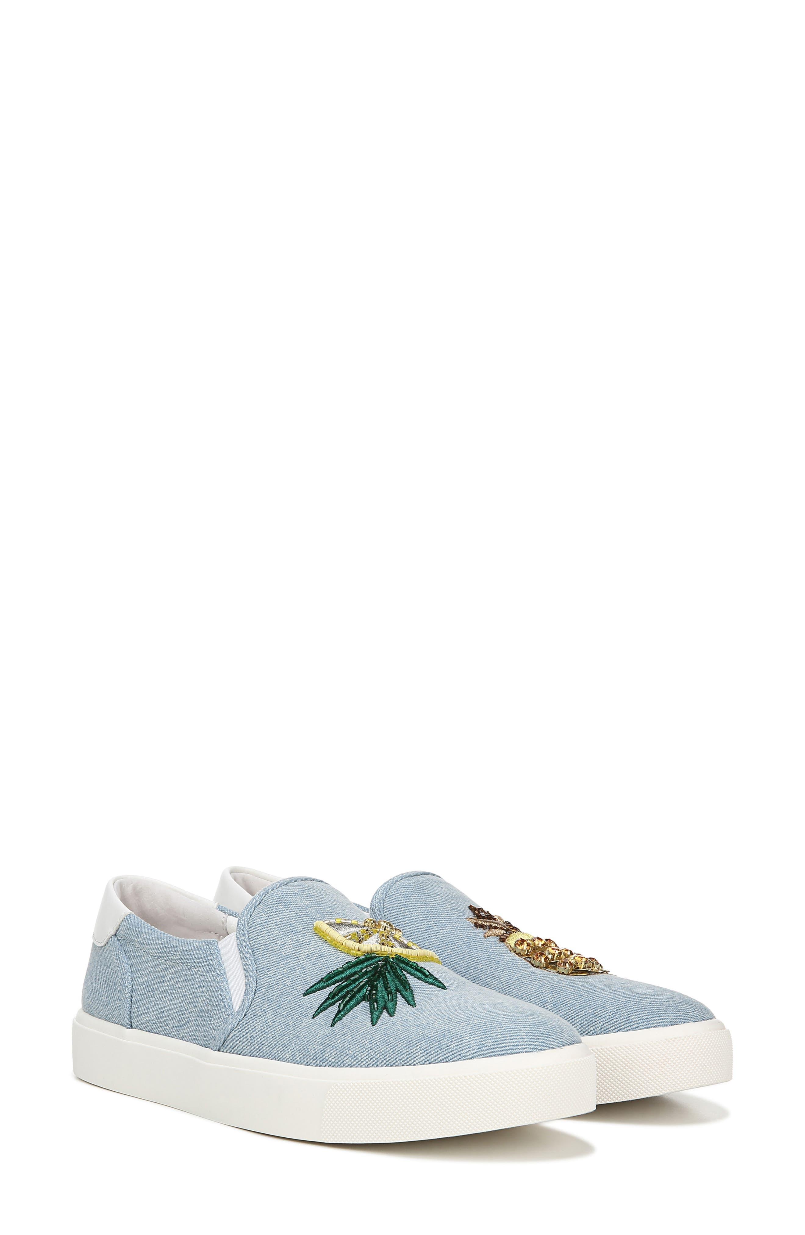 ,                             Evelina 5 Slip On Sneaker,                             Main thumbnail 8, color,                             400