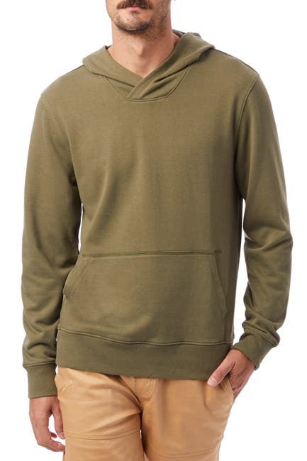 Image of Alternative Military Issue Lightweight French Terry Sweatshirt