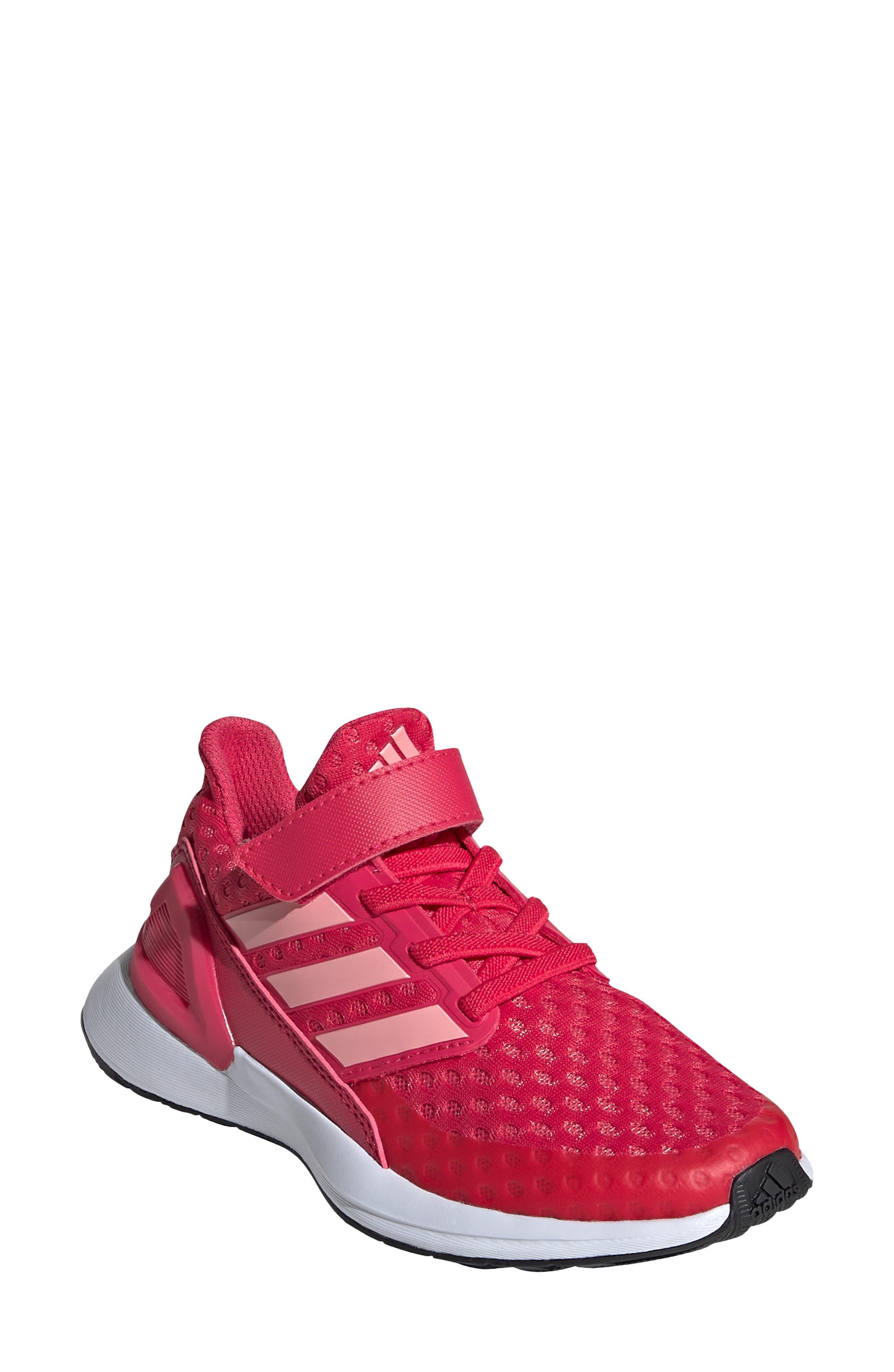 Image of adidas RapidaRun Running Sneaker