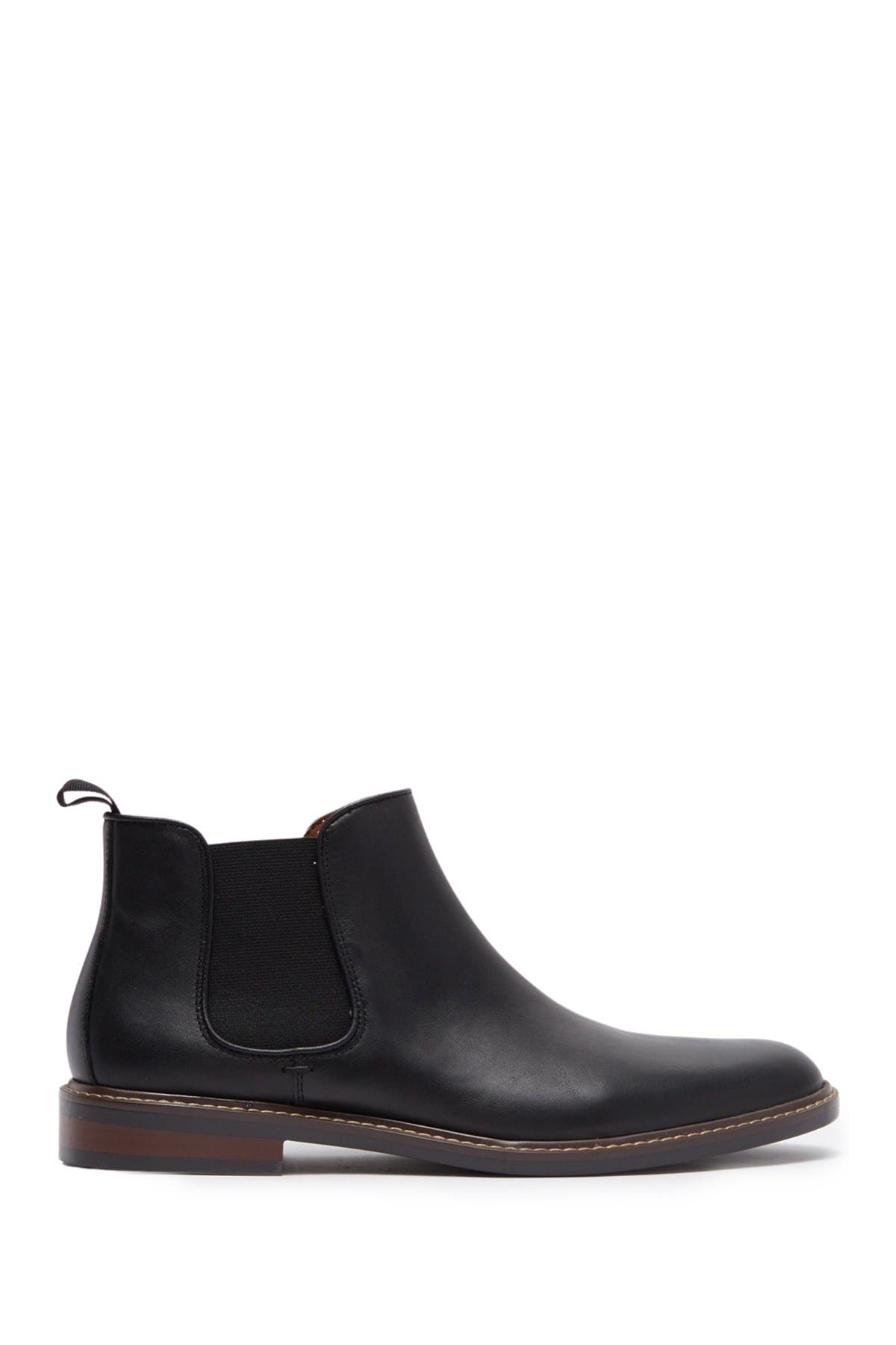 Image of WALLIN & BROS Edward-Lea Chelsea Boot