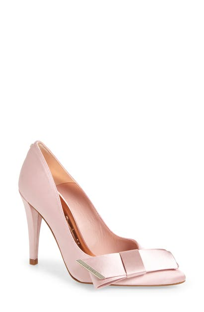 Ted Baker ZAFIA POINTED TOE PUMP