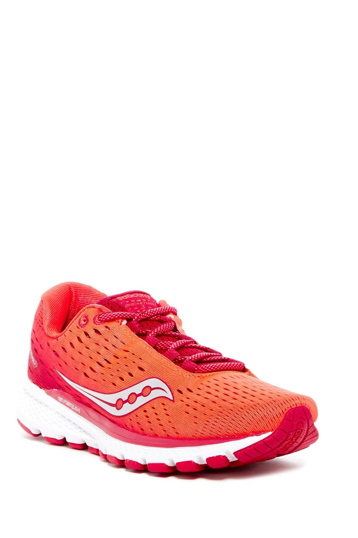 Image of Saucony Breakthru 3 Sneaker
