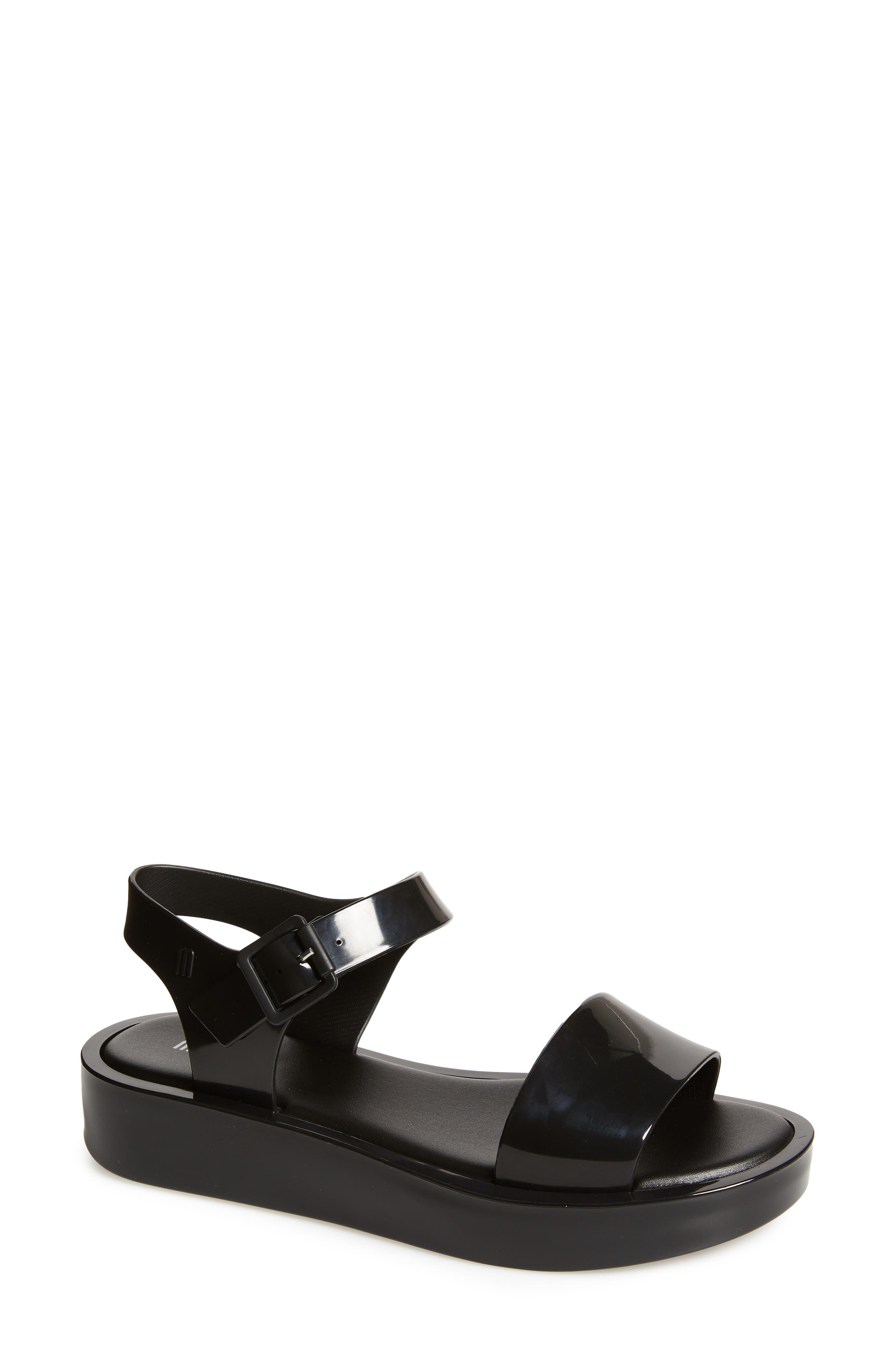 Melissa Mar Platform Sandal (Women