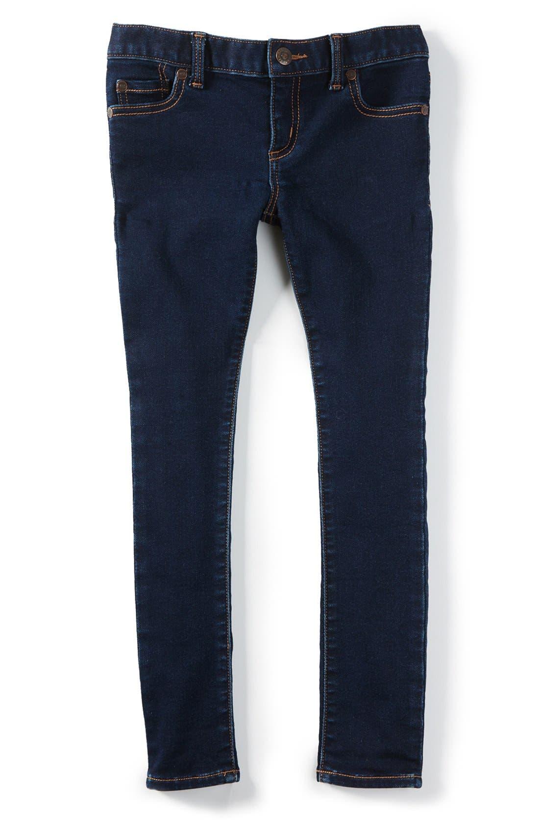 Peek 'Taylor' Skinny Jeans, Main, color, 463
