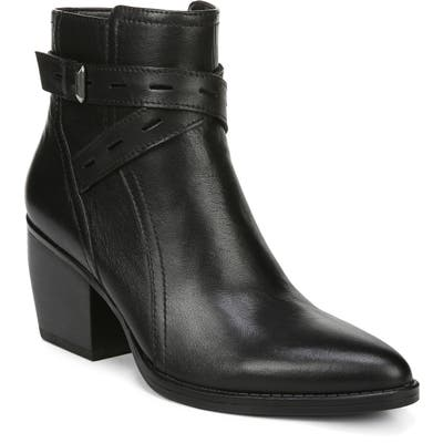 Naturalizer Fenya Bootie, Black