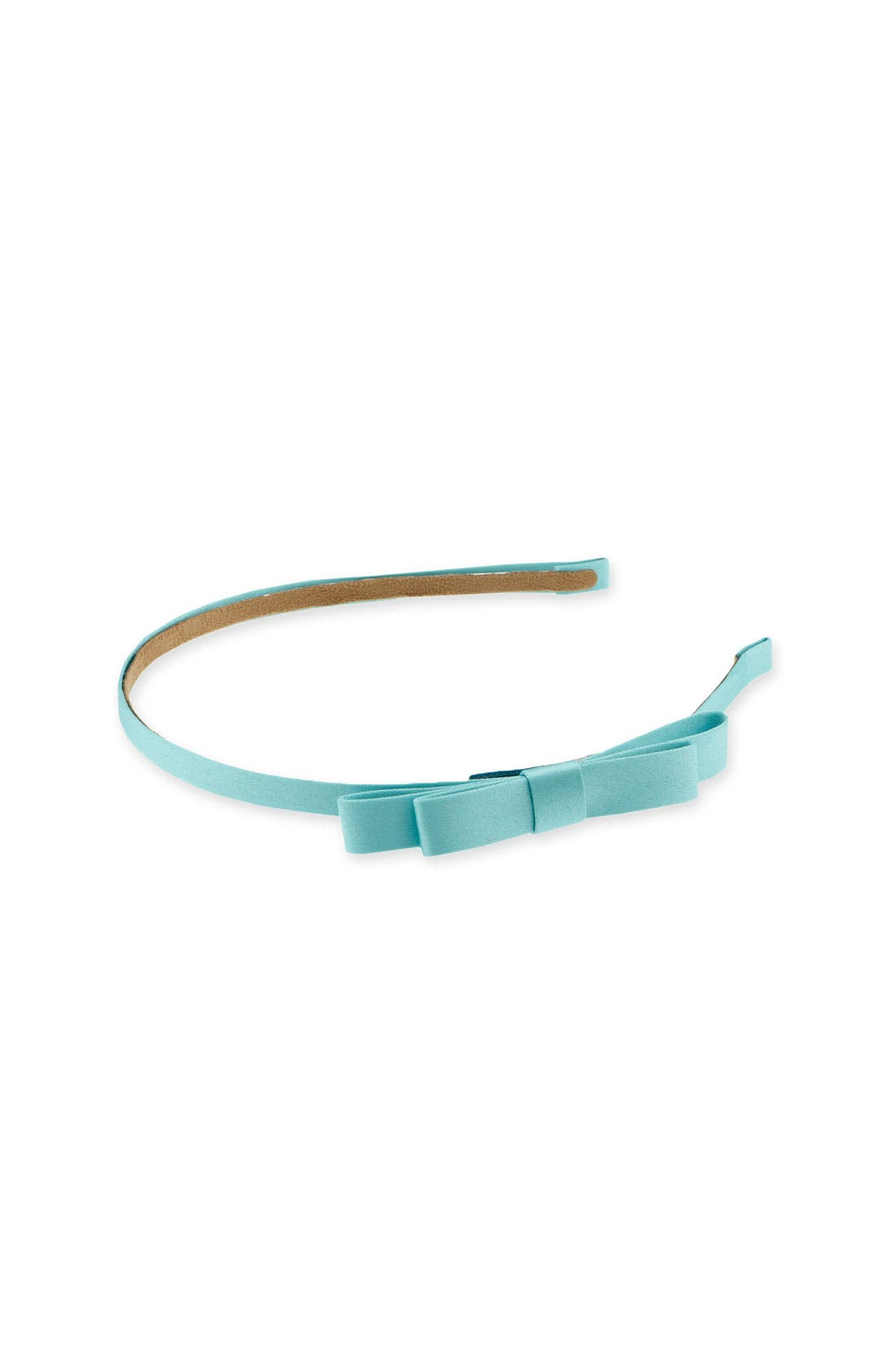 ,                             'Skinny Bow' Headband,                             Main thumbnail 9, color,                             440
