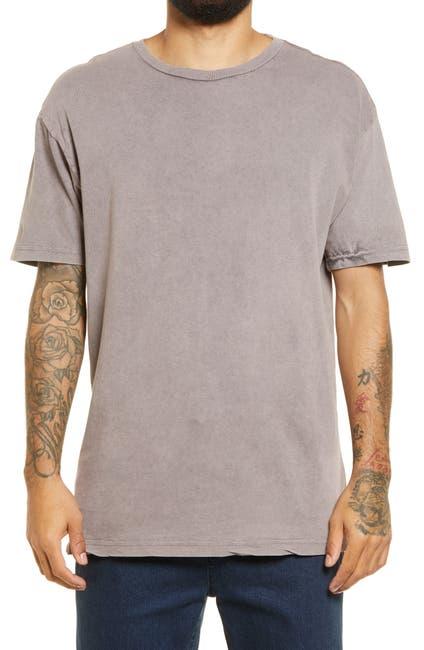 Image of LIRA CLOTHING Vintage Wash T-Shirt
