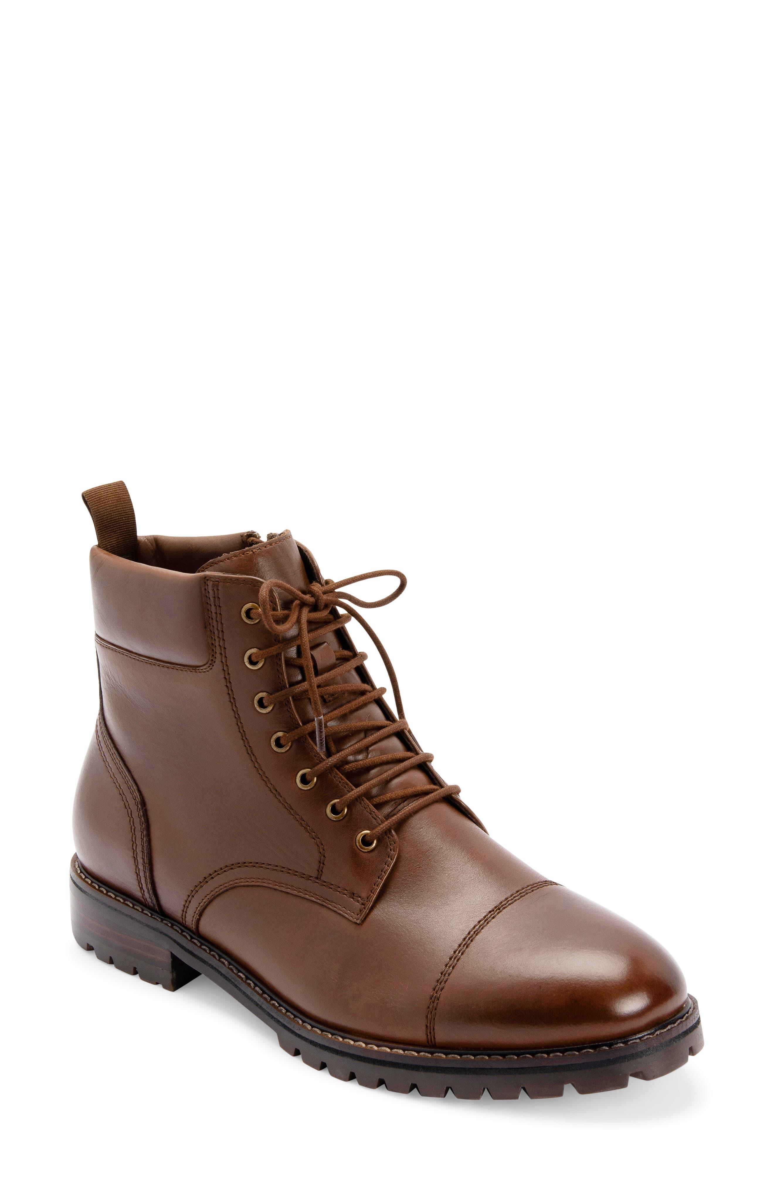 Laurence Waterproof Boot
