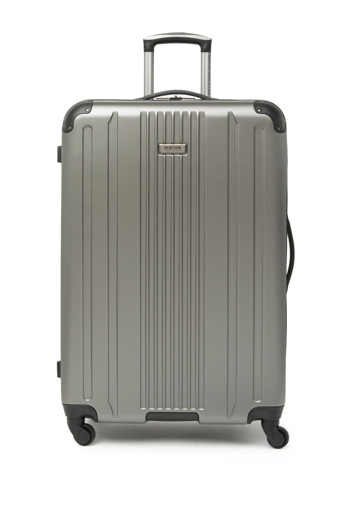 """Image of Kenneth Cole Reaction Gramcery 28"""" Upright Suitcase"""