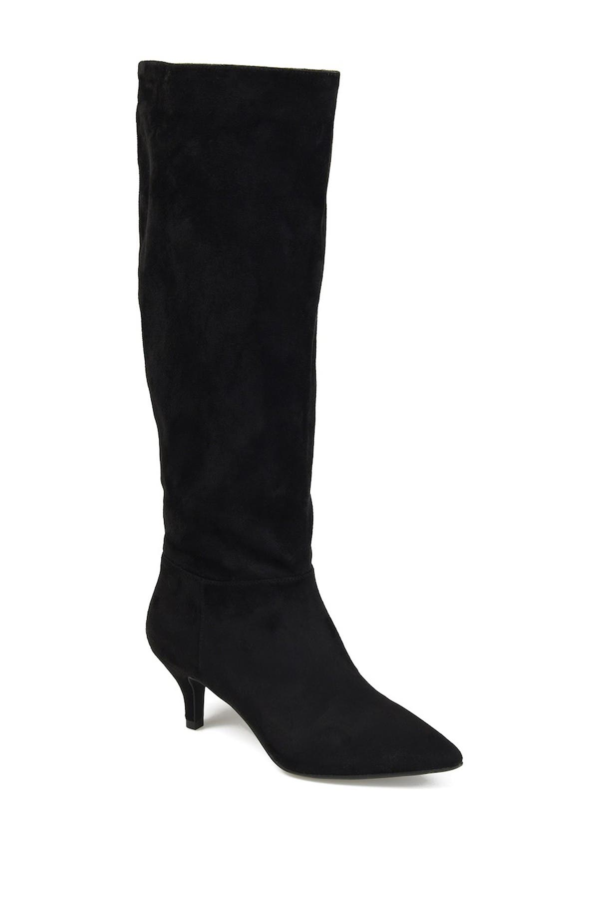 Image of JOURNEE Collection Vellia Boot - Wide Calf