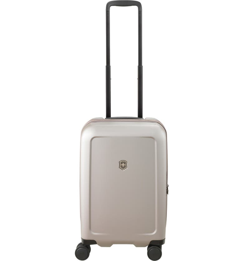 """VICTORINOX SWISS ARMY<SUP>®</SUP> Connex Frequent Flyer 22"""" Spinner Hardside Carry-On, Main, color, 020"""