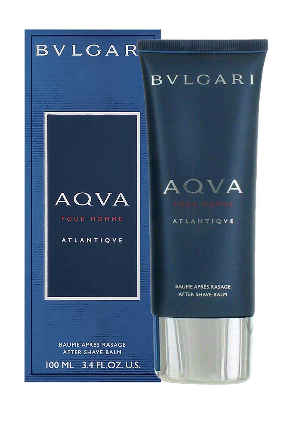 Image of Bvlgari AQVA Pour Homme Atlantiqve After Shave Balm
