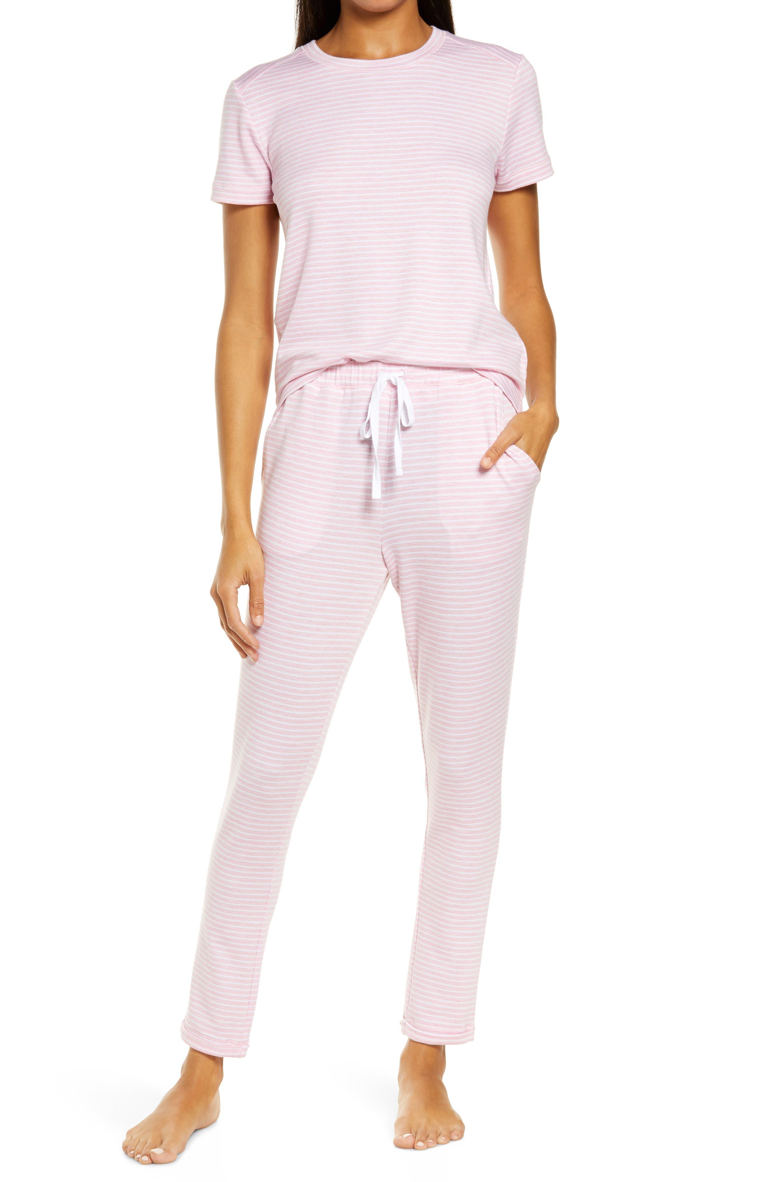 Stripe Pajamas
