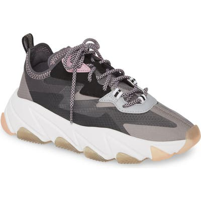 Ash Eclipse Sneaker, Grey