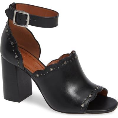 Coach Marnie Block Heel Sandal