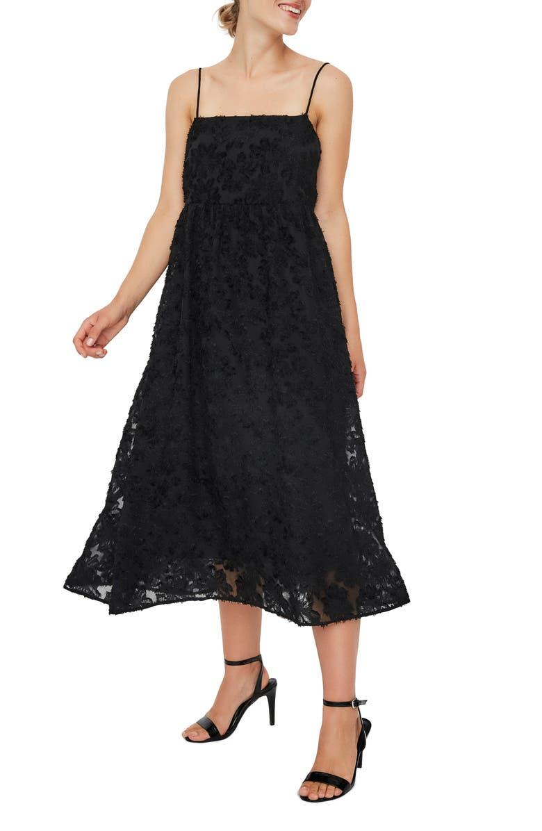 vero moda kaya a-line dress | nordstrom