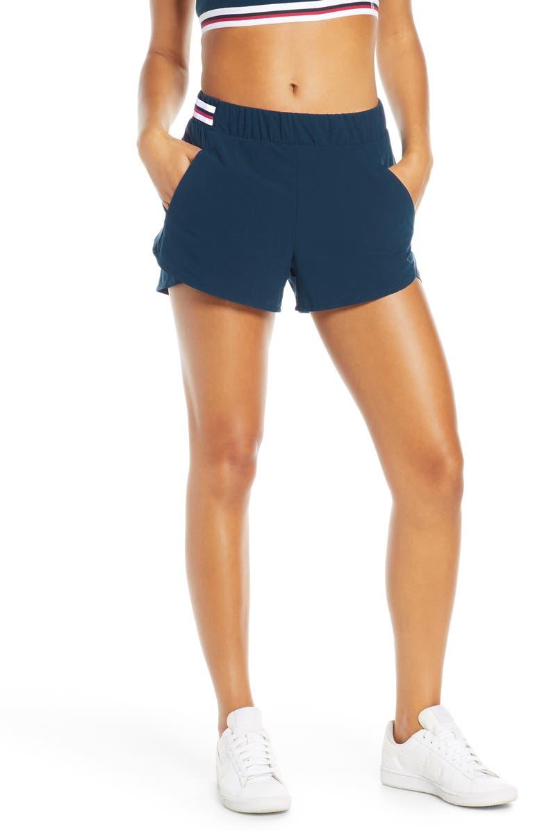 LNDR Beam Shorts, Main, color, DARK POSEIDON