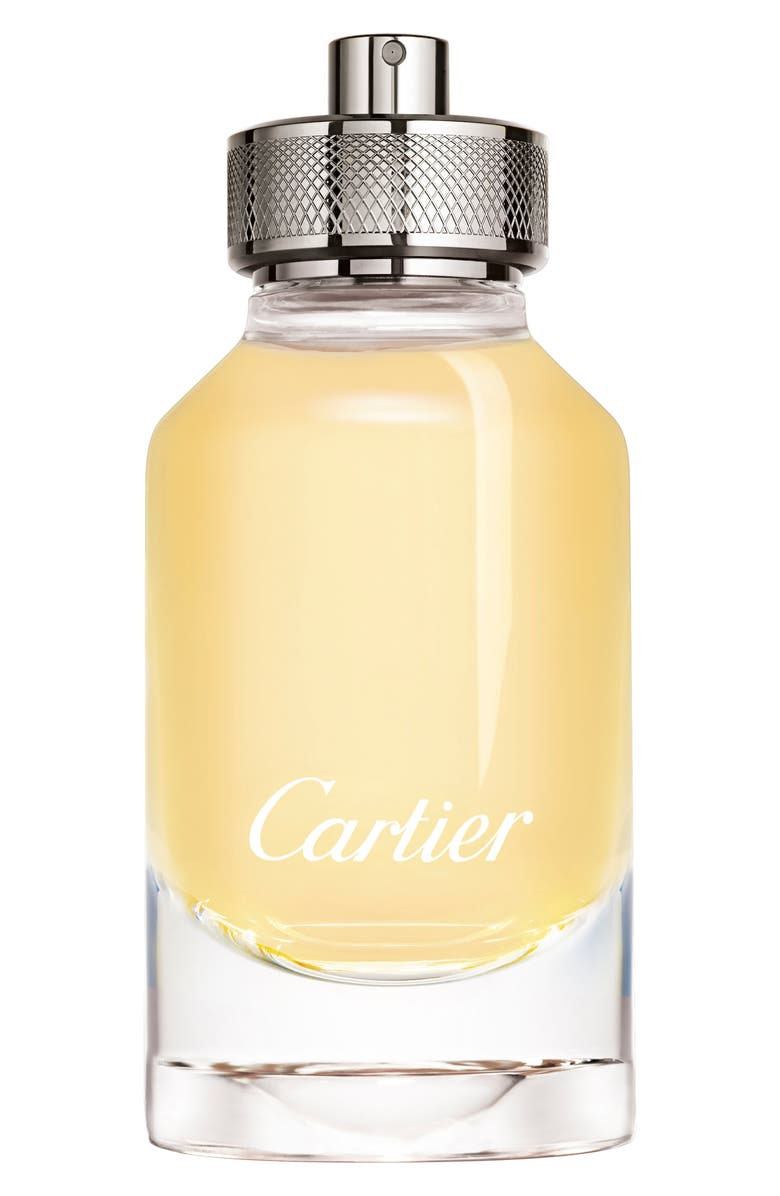 CARTIER L'Envol de Cartier Eau de Toilette, Main, color, NO COLOR