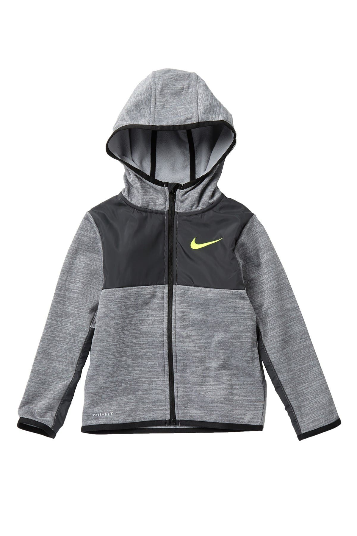 Image of Nike Winterized Therma Hoodie
