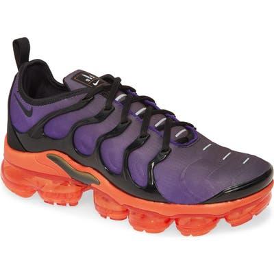 Nike Air Vapormax Plus Sneaker, Purple