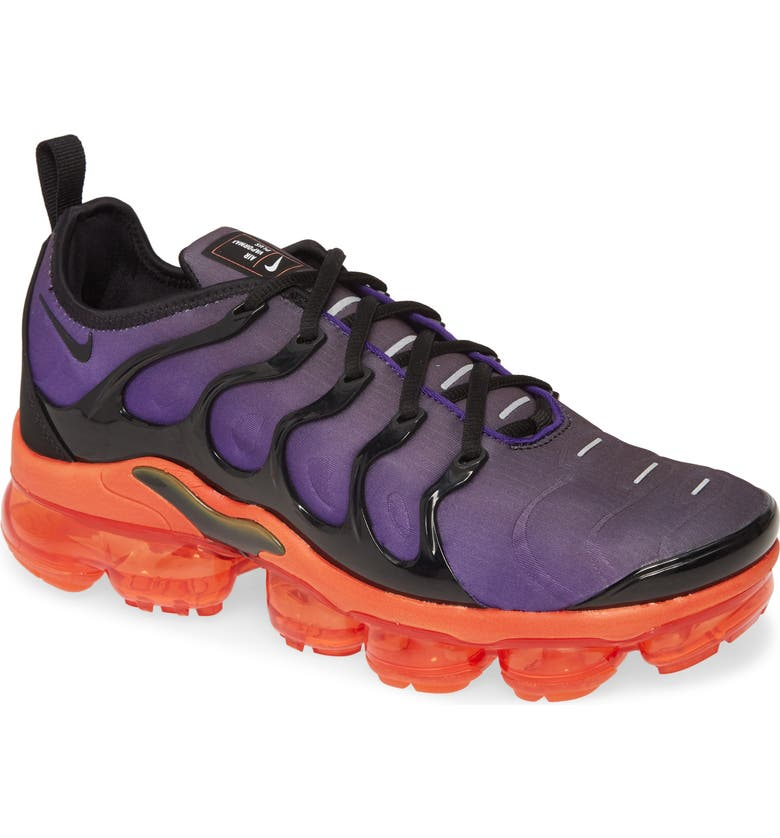 NIKE Air VaporMax Plus Sneaker, Main, color, 500